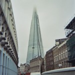 London architecture, The Shard Tower