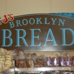 Bread brand market at Trader Joe's market (130 Court Street, Brooklyn)