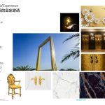Chalhoub Group Dubai - China campaign - The Royal Experience - Francois Soulignac - MADJOR Labbrand Shanghai