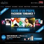 Francois Soulignac Gemey-Maybelline My Newsletter Facebook