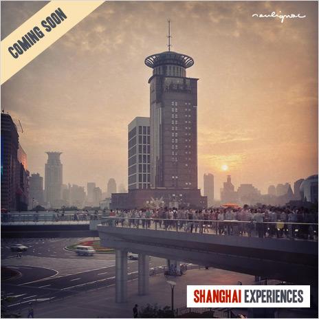 François Soulignac : Web/Digital Art Director Shanghai & Paris - Shanghai Experience (Coming soon)