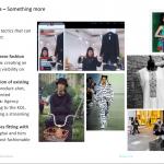 Shopify China - Social Content Creation - KOL Influencer Content Creators - Francois Soulignac - Digital Creative & Art Direction - MADJOR Labbrand Shanghai, China