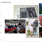 Shopify China - Social Content Creation - VIDEO PORTRAITS - Francois Soulignac - Digital Creative & Art Direction - MADJOR Labbrand Shanghai, China