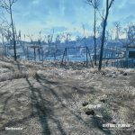 Virtual Tourism Boston, Details, In-game photography Fallout 4 - François Soulignac