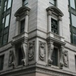 Boston Architecture, Macy's Bulding, Winter street