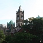 Boston Old South Church, 645 Boylston Street