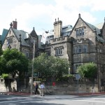 Boston University: The Castle - 225 Bay State Road