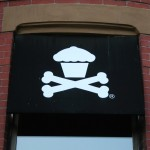 Boston Shop Sign - Johnny Cupcakes