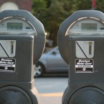 Boston Street - Elements and Specifics Details - Parking Ticket Machine