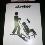 Boston Street - Elements and specifics details - Stryker Sign
