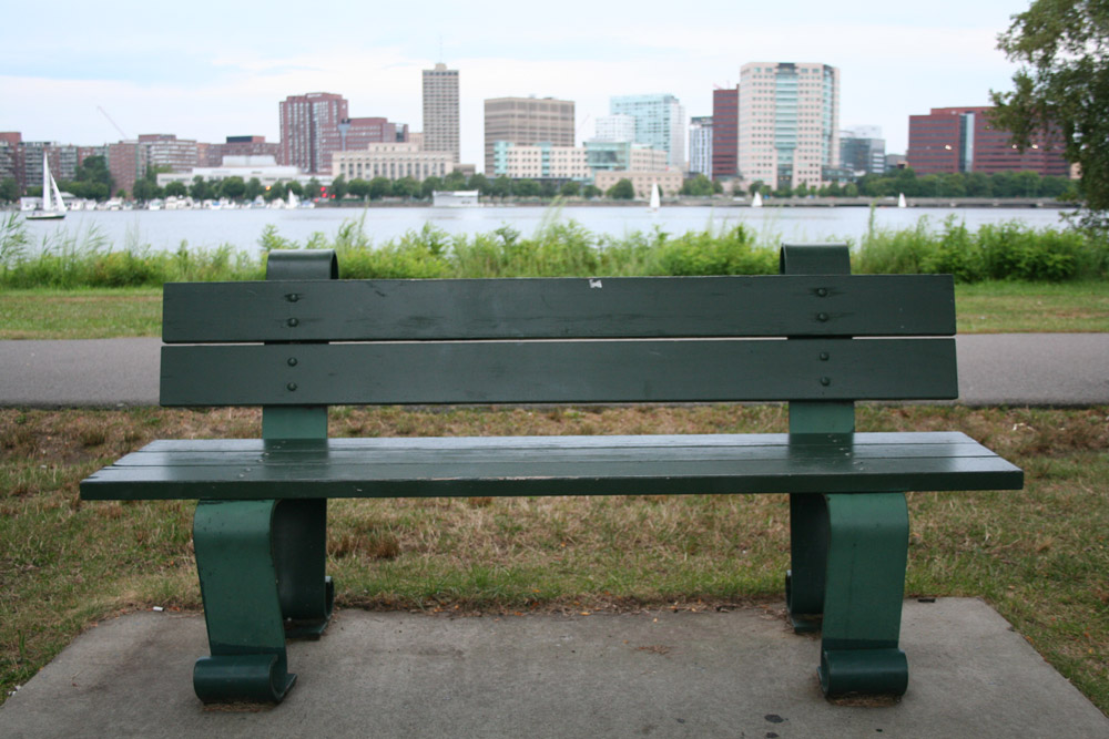 Francois Soulignac - Boston Urban furniture