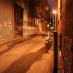 Francois Soulignac - Boston by Night