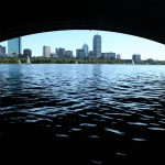 Francois Soulignac - Boston Charles River Basin by Kayak