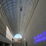 Museum of Fine Arts - MFA Boston - Art contemporary Hall