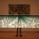 MFA Boston, Josiah McElheny's, Endlessly Repeating Twentieth Century Modernism