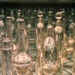 MFA Boston, Josiah McElheny, Endlessly Repeating Twentieth Century Modernism