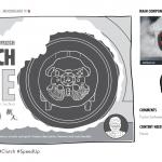 Logitech China - Global Campaign Keiichi Tsuchiya - CLUTCH LIFE - KEY VISUAL RESEARCHES & MOODBOARD - Francois Soulignac - Digital Creative & Art Direction - MADJOR Labbrand Shanghai, China