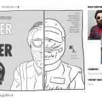 Logitech China - Global Campaign Keiichi Tsuchiya - GAMER TO RACER - KEY VISUAL RESEARCHES & MOODBOARD - Francois Soulignac - Digital Creative & Art Direction - MADJOR Labbrand Shanghai, China