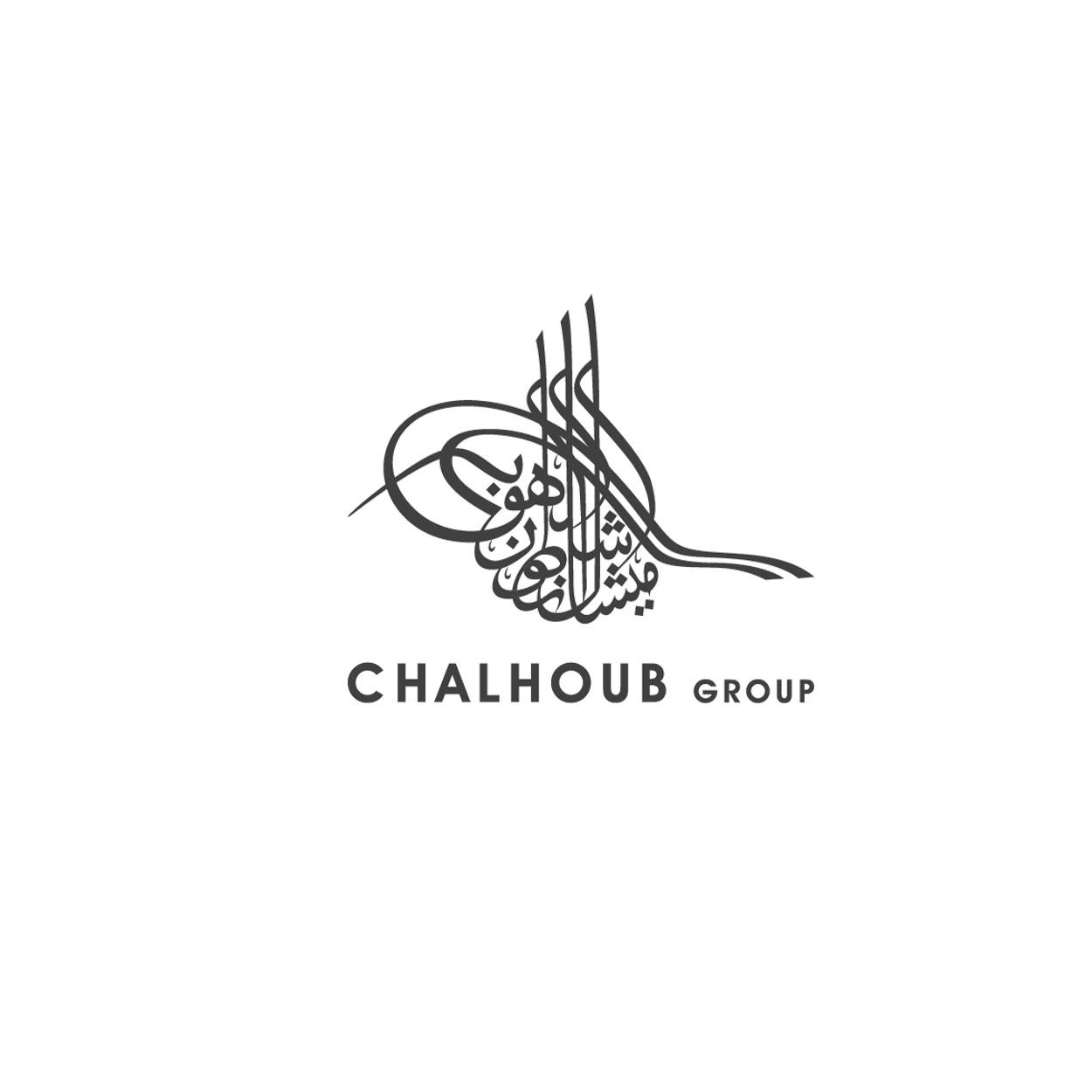 François Soulignac: Chalhoub Group Dubai - Campaign China - MADJOR Labbrand Shanghai