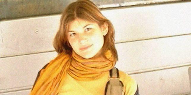 Portrait of Maggy   Photo-animation, Paris (2001)