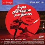 bar-rouge-shanghai-flyer-super-attractive-ghetto-blaster-2016-francois-soulignac-vol-group-china