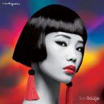 Bar Rouge Shanghai, François Soulignac, Creative & Art Direction for VOL Group China