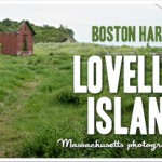 Francois Soulignac - Boston-Harbor - Lovells Island
