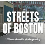 Francois Soulignac - Streets of Boston