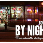 Francois Soulignac - Boston by Night