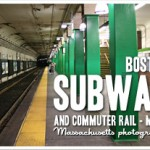 Boston Subway and Commuter Rail - MBTA