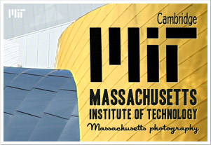 Inspiration from Massachusetts - MIT