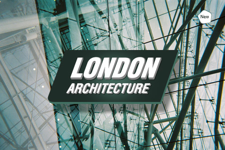 Francois Soulignac - London Architecture