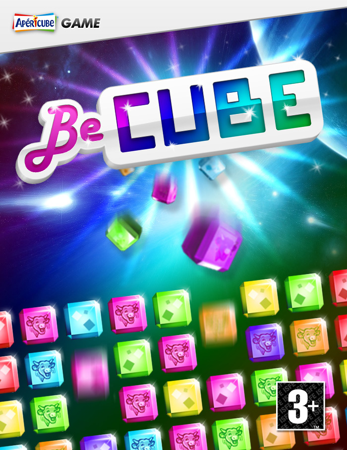 Francois Soulignac - Apericube - Cover Becube Facebook