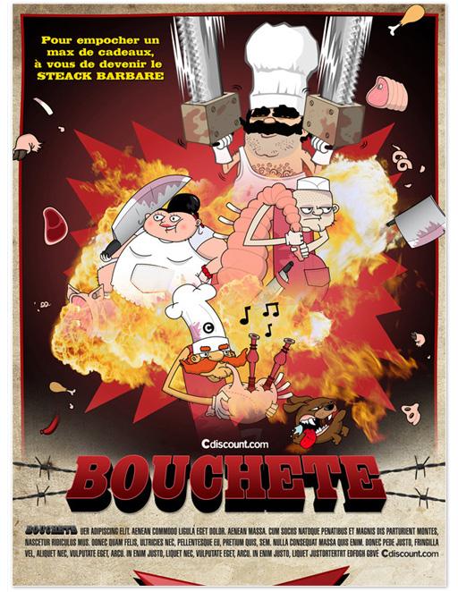 Francois Soulignac - Cdiscount Bouchété - Facebook - COVER