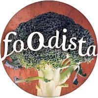 Freelance web designer - graphic design - Foodista style - © Francois Soulignac