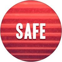 Freelance Design Services - Safe style -  © Francois Soulignac