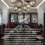 Mr & Mrs Bund Shanghai, Modern Eatery by Paul Pairet, Wechat H5 Presentation History, VOL Group China