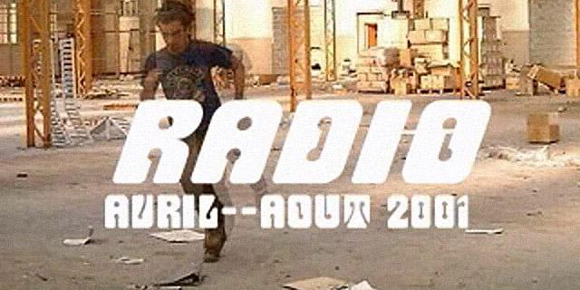 Francois Soulignac - Radio Paris (2001)