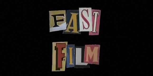 Fast Film - Virgil Widrich