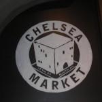 New York Design, Logotype 'Chelsea Market'