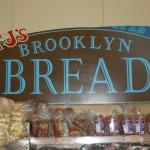 Bread brand market at Trader Joe's market (130 Court Street, Brooklyn)