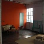 New York interior design, Apartment at Brooklyn (Morgan Av station)