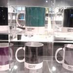 Design from Paris, Mug Pantone Centre Pompidou
