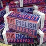 Design from Paris, Thé english Breakfast, Monoprix