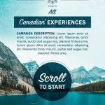 Accor Hotels China - Fairmont Canada - Francois Soulignac - Digital Creative Art Direction - Labbrand Madjor Shanghai China