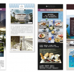 Accor Hotels China - Chinese Social Media Visual Content - Francois Soulignac - Digital Creative Art Direction - Labbrand Madjor Shanghai China