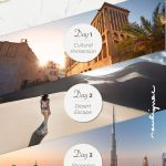Chalhoub Group Dubai - China campaign activation - App - Francois Soulignac - MADJOR Labbrand Shanghai