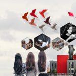 Nestlé China - 呈味空间 ChengWeiKongjian - Francois Soulignac - Digital Creative & Art Direction - MADJOR Labbrand Shanghai, China