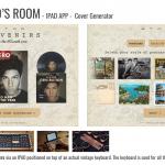 Etro China - Interactive Rooms 50th anniversary - Francois Soulignac - Digital Creative & Art Direction - MADJOR Labbrand Shanghai, China