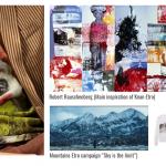 Etro China - Digital Summer Campaign, KEY REFERENCES - Francois Soulignac - Creative & Art Direction - Labbrand Madjor Shanghai, China